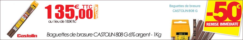 promotion Castolin