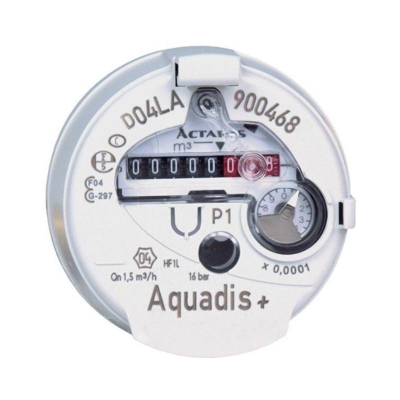 Compteur divisionnaire Aquadis + eau froide