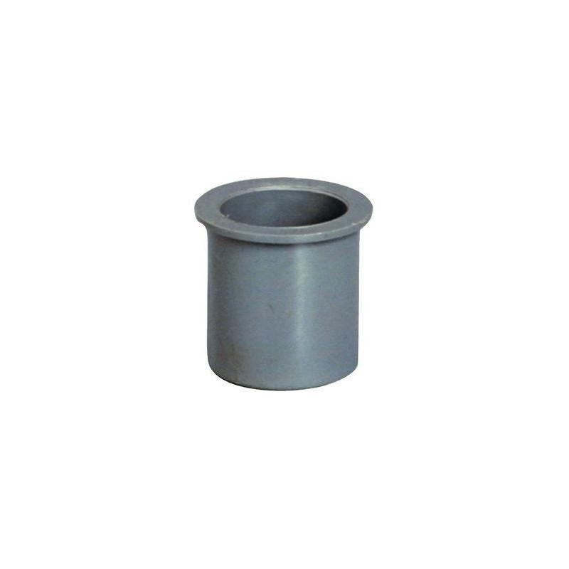 Douille PVC pour écrou laiton