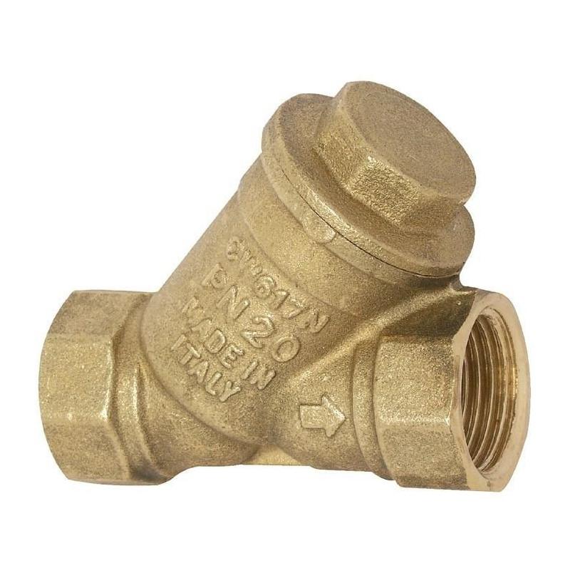 Filtre tamis achat vente de filtres tamis et clapets pour la protection des r seaux d 39 eau - Filtre a tamis ...