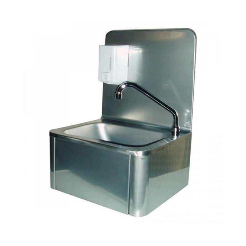 Lave mains Standard COMPLET