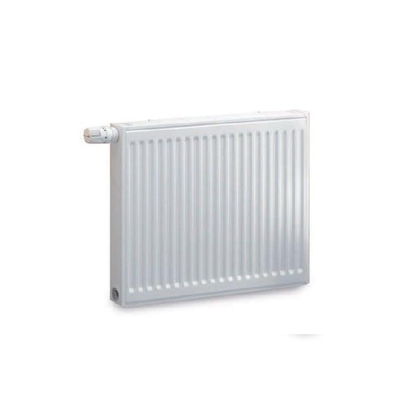 Radiateur panneau acier SAMBA H 600 X L 400