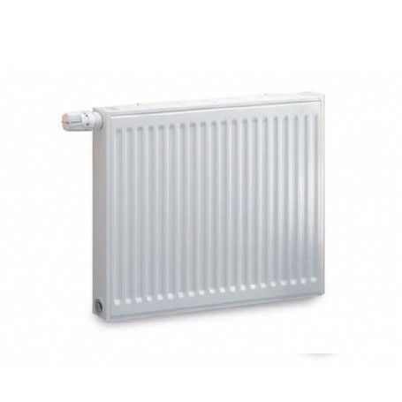 radiateur panneau acier 700 x 600 radiateurs samba. Black Bedroom Furniture Sets. Home Design Ideas