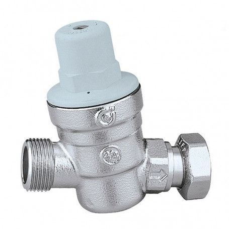 réducteur de pression chauffe eau