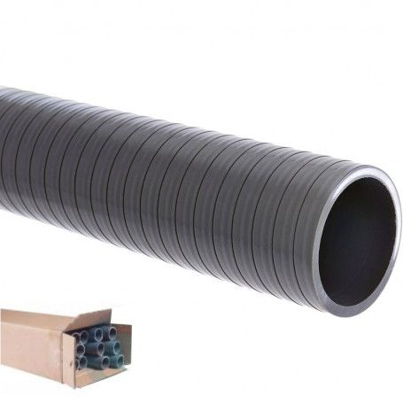 Tube PVC souple - Barre 1m