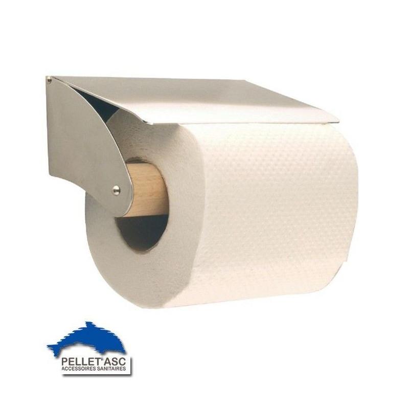 Distributeur papier laiton PELLET
