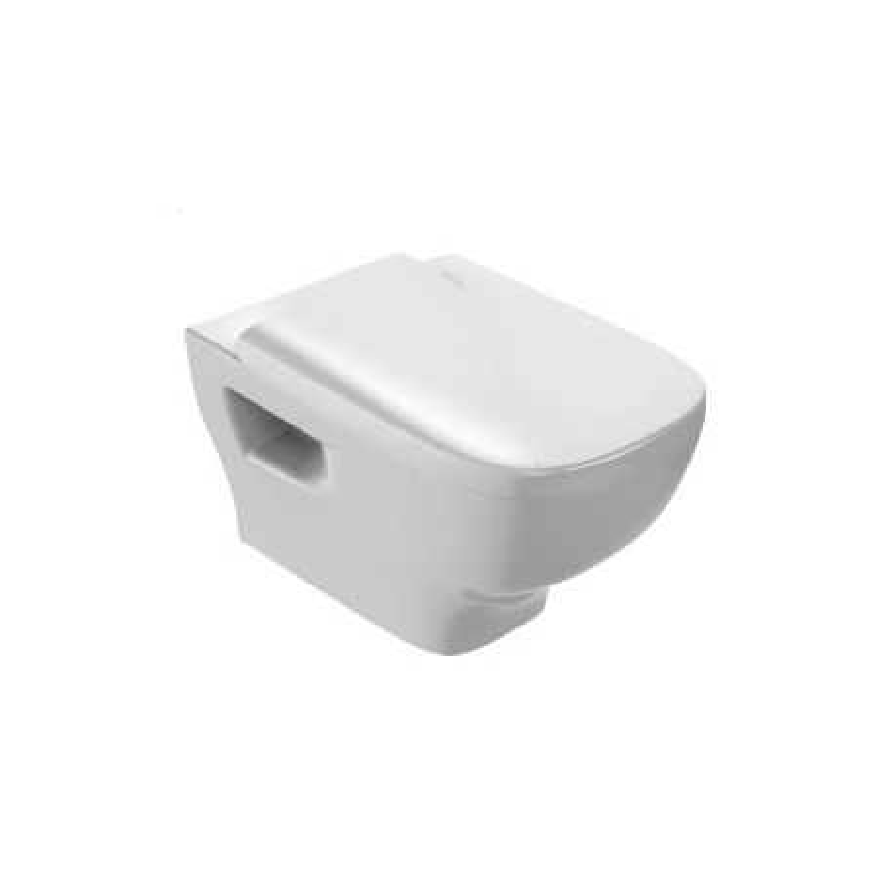 Pack WC suspendu sans bride Struktura