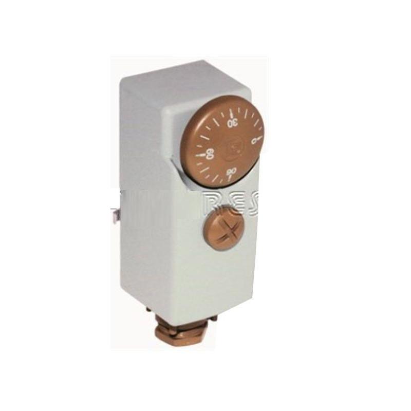 Thermostat d'applique
