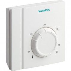 Thermostat manuel - Siemens