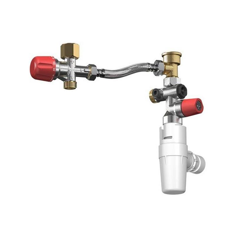 kit securite chauffe eau