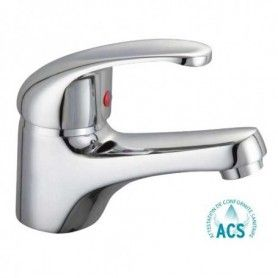 Mitigeur Lavabo Eco CHROME