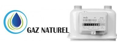 GAZ NATUREL