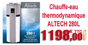 ALTECH 280L