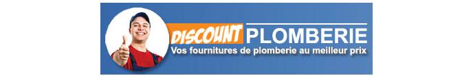 Discount-Plomberie, votre site partenaire